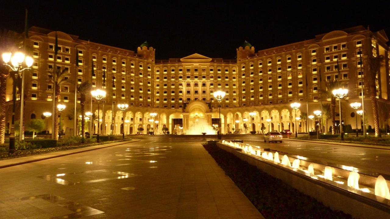 صورة اسماء فنادق الرياض , فنادق الرياض واسماء اشهر الفنادق