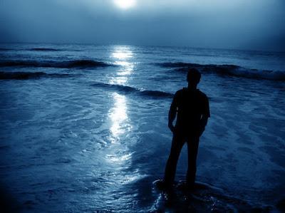 صور صور شاب على البحر , اجمل الصور للشباب على شاطئ البحر