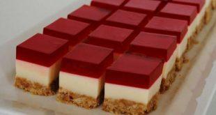 صورة اسهل طريقة حلى , اسهل حلوى لذيذه وسريعه مهلبية الكاكاو