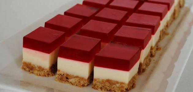 صور اسهل طريقة حلى , اسهل حلوى لذيذه وسريعه مهلبية الكاكاو