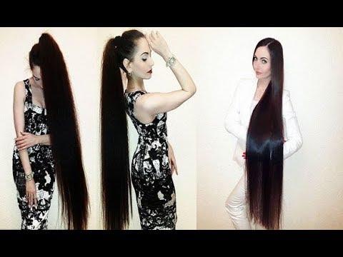 صور كيف اطول شعري بدون خلطات , تعالى اقولك على سر ازاي شعرك يطول من غير خلطات