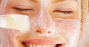 صورة ماسك النشا لتفتيح البشرة , اسرع وصفه لتفتيح البشره وهيا وصفة النشا