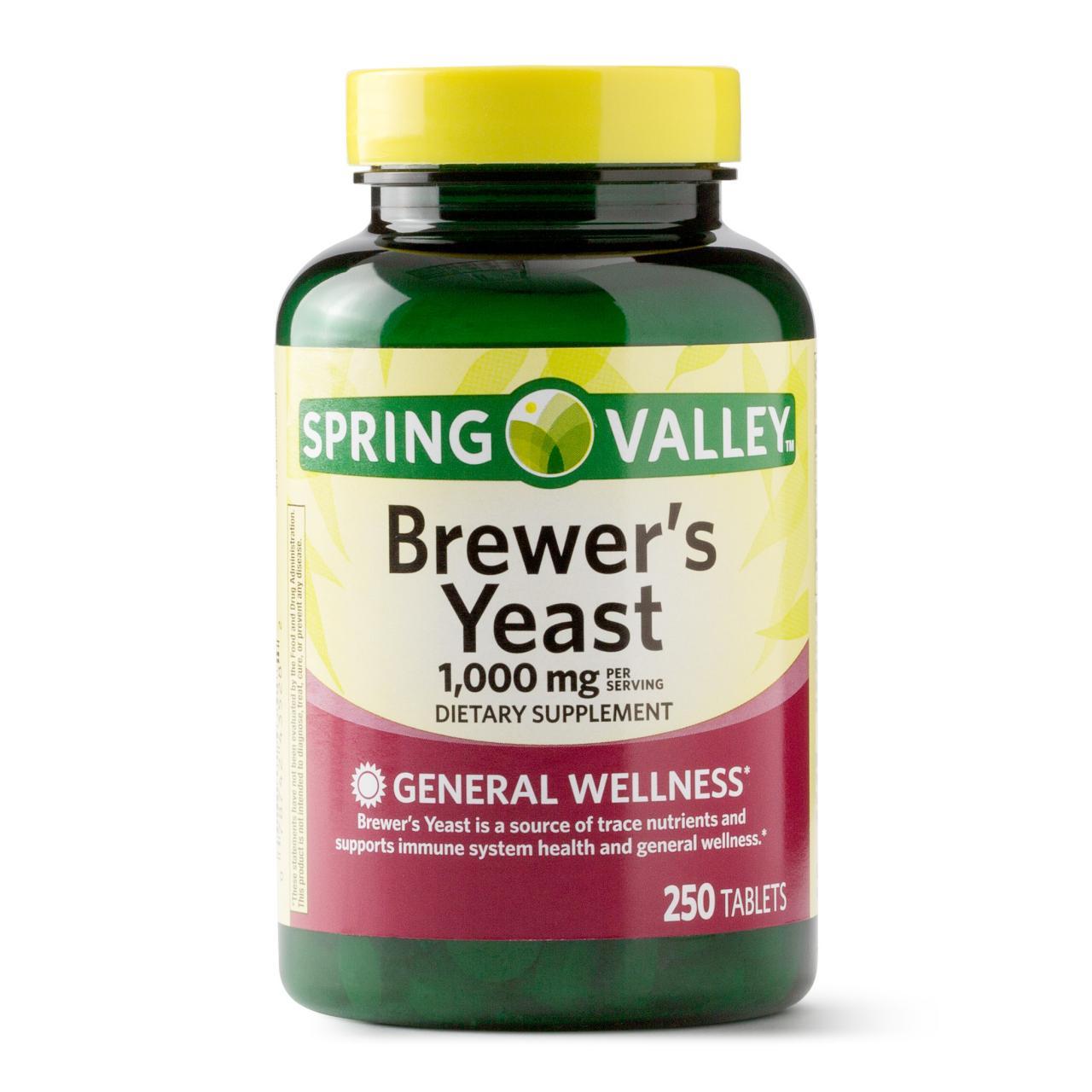 صور brewers yeast فوائد , الخميرة البيرة وفوائدها للجسم