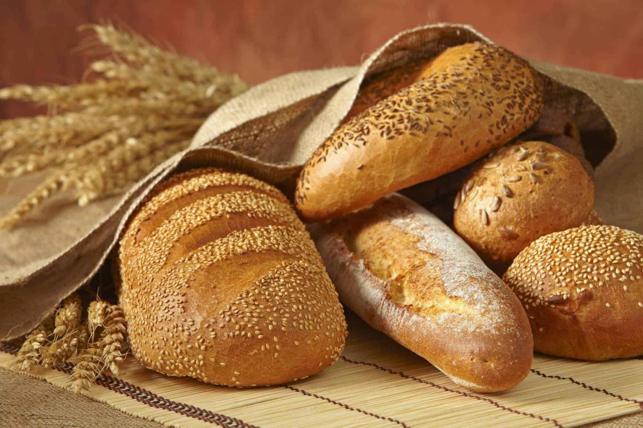 صور العيش في الحلم , الخبز في المنام