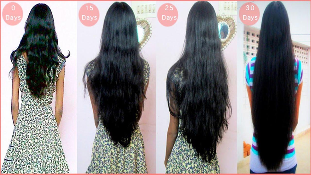 صورة طريقة لتطويل الشعر , اسهل طريقه لعنايه وتطويل الشعر