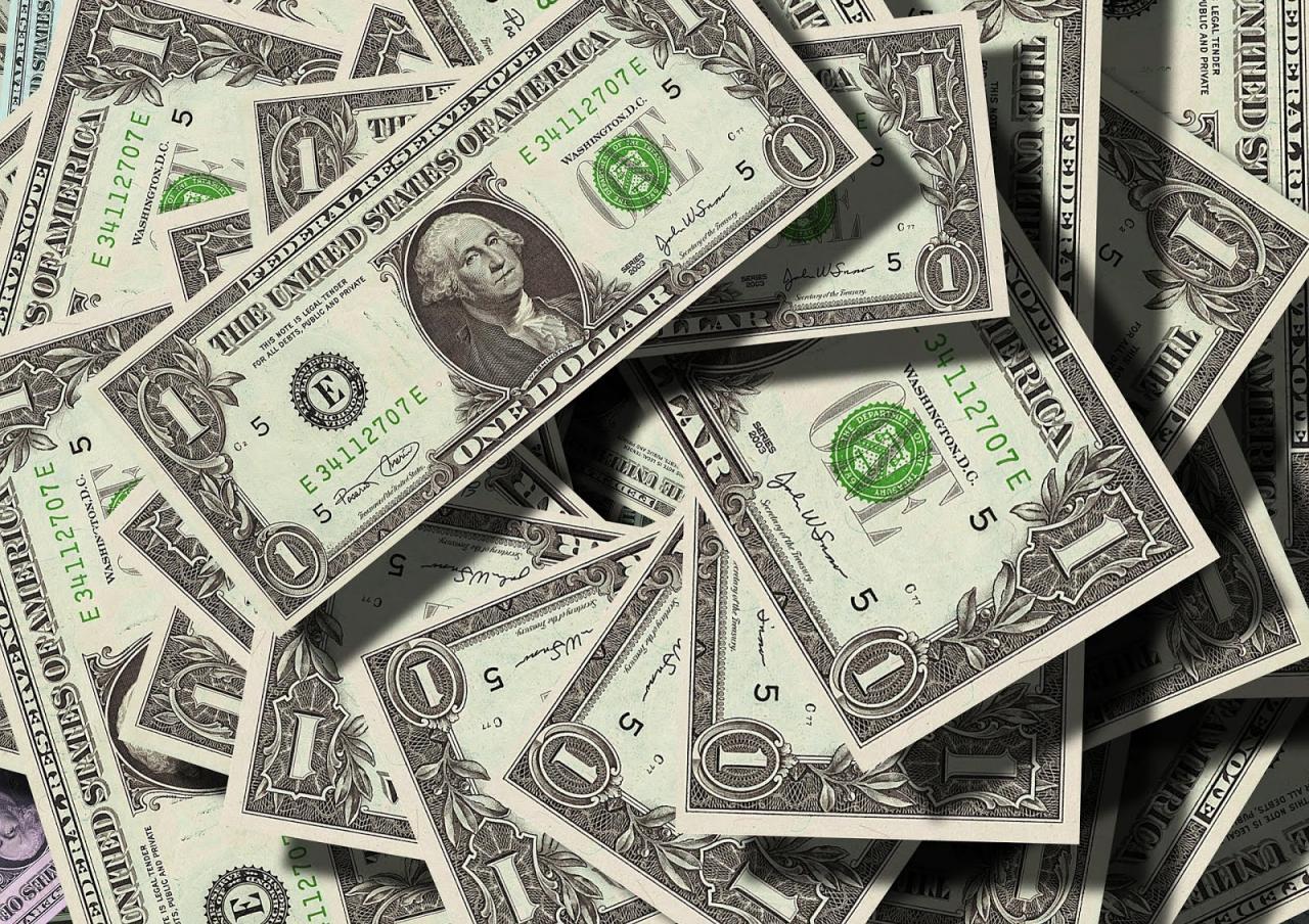 صور في المنام نقود , تفسير رؤيه الاموال في المنام