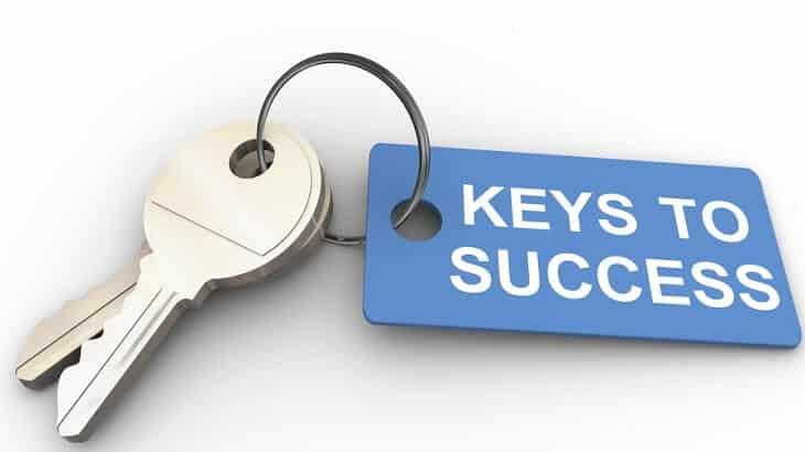 صورة موضوع تعبير عن مفتاح النجاح , مفاتيح النجاح في هدفك
