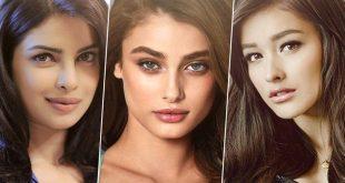 صورة اجمل 10 نساء , افضل 10 صور لنساء الارض