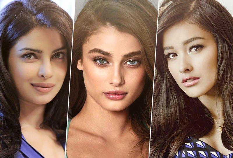 صور اجمل 10 نساء , افضل 10 صور لنساء الارض