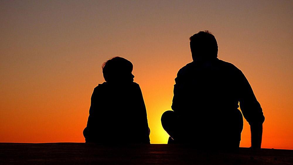 صورة رؤية الصديق في المنام , تفسير رؤية صاحب العمر فى الحلم