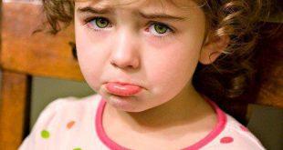 صور صور طفلة حزينة , خلفيات لاطفال تبكى بغرابه
