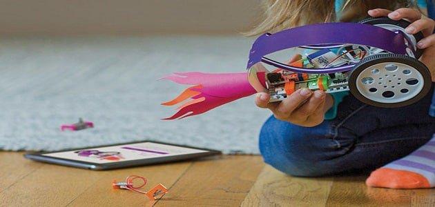 صورة اختراعات بسيطة يمكن عملها في المنزل للاطفال , اصنعى بنفسك لعبه سهله