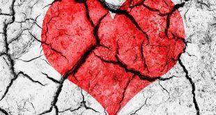 صور قلب مجروح صور , صور قلوب تعبر عن الحزن