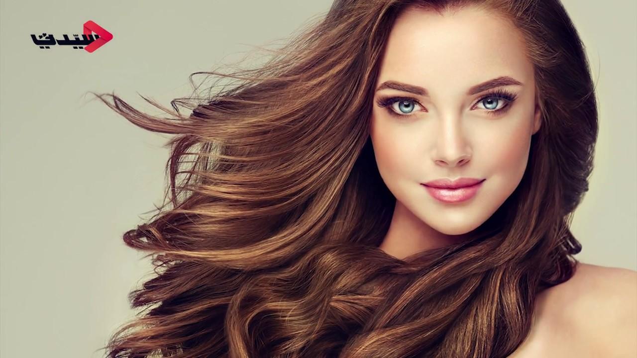 صور لون الشعر المناسب للبشرة القمحية , اختاري لون شعرك اذا بشرتك قمحيه