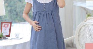 صورة موديلات ملابس حوامل , احدث ملابس الحمل٢٠١٩