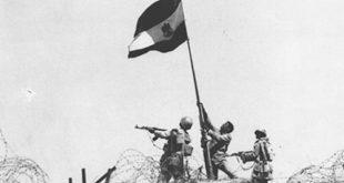 صورة قصيدة عن حرب اكتوبر , شعائر نصر اكتوبر العظيم