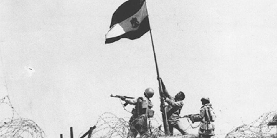 صور قصيدة عن حرب اكتوبر , شعائر نصر اكتوبر العظيم
