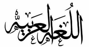 صور كيف نحافظ على اللغة العربية , حمايه لغه الضاد