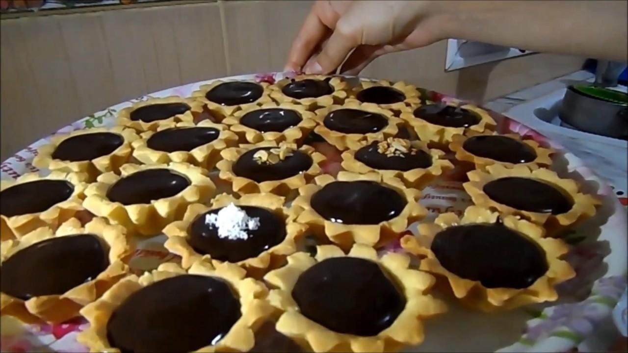 صور حلوة النيسلي بالصور , اسهل طريقة لحلوى النيسلي