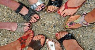 صور صور اصابع اقدام , اصابع قدم انيقة وجميلة وغريبة