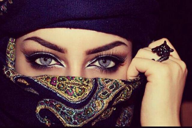 صورة صور عيون عربيه , احلى عيون عربية على الاطلاق