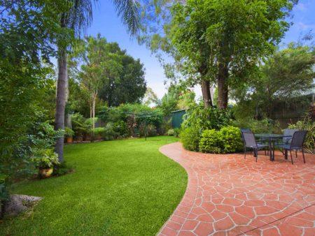 صورة حدائق الفلل والقصور , كيف تبدو الحدائق في القصور