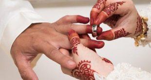 صورة ما هو النكاح بالصور , الزواج ومفهوم الزواج