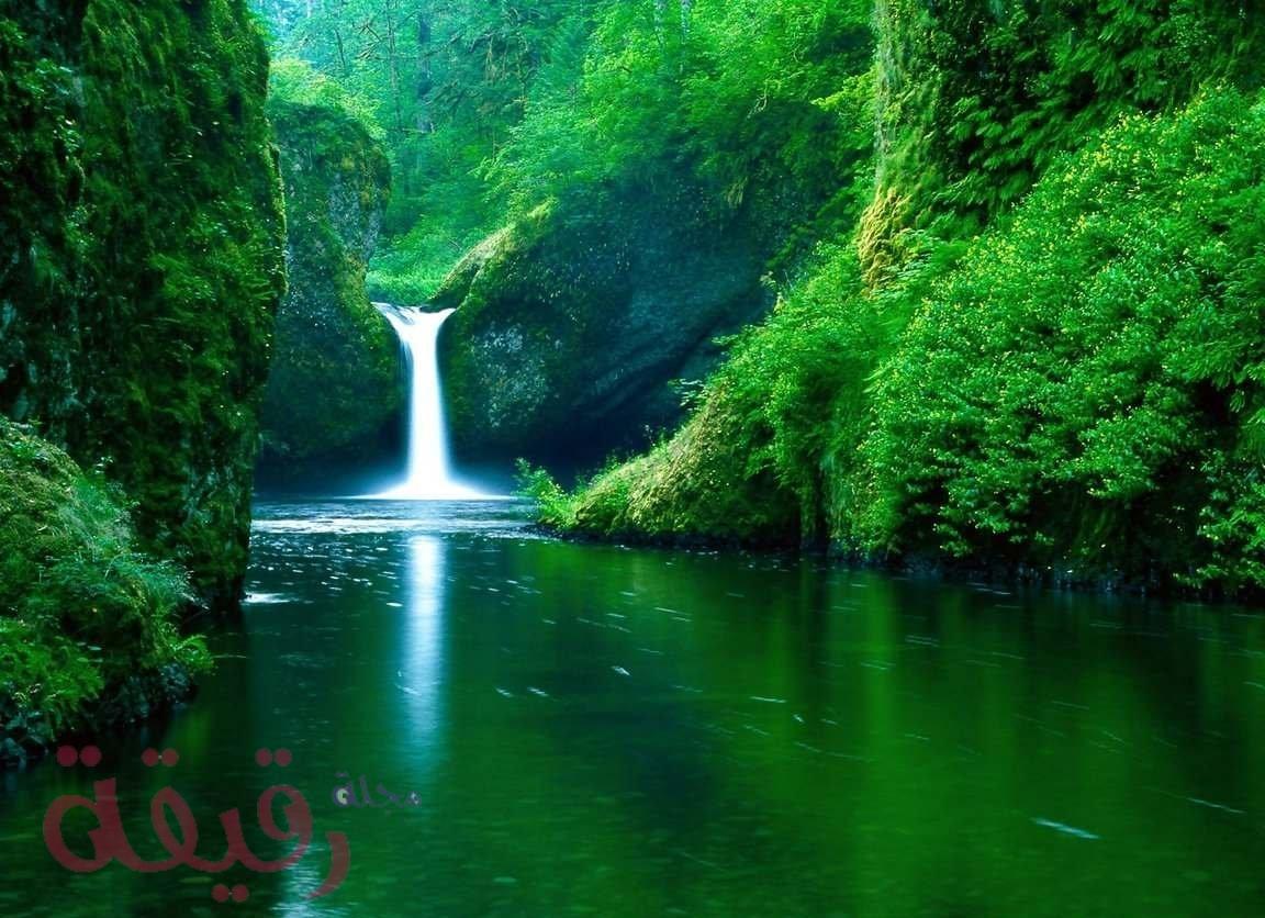 صورة صور اجمل المناظر الطبيعية , المناظر من الطبيعة تجعلك تقول سبحان الله