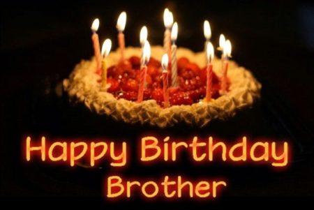 صور عيد ميلاد للاخ اخي حبيبي كل سنة وانت طيب احلام مراهقات