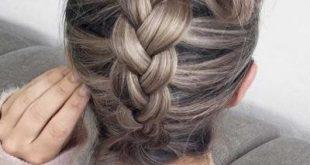 صورة صور تسريحة الشعر , احلى تسريحات لاحلي بنت