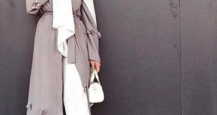 صور صور ملابس حجاب , للمحجبات ملابس رائعة ومحتشمة