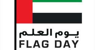صورة صور يوم العلم , يوم وطني في الامارات للعلم