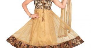 صورة لبس هندي للاطفال , احدث موديلات ملابس هندي اطفال جديده