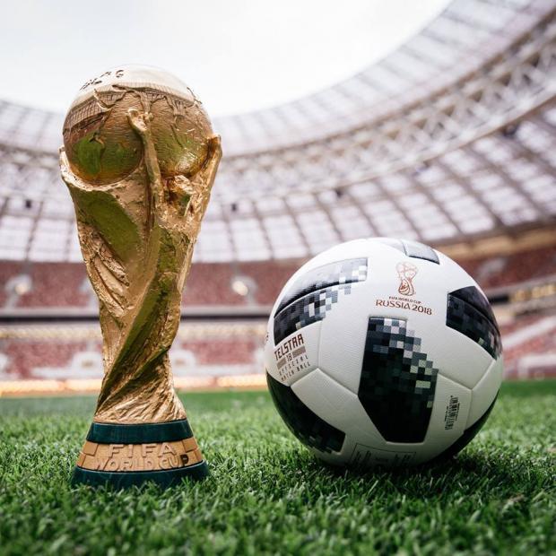كلمة عن كرة القدم