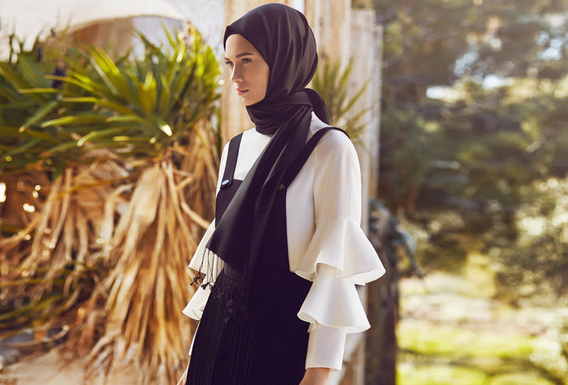 صورة صور ملابس اسلاميه , لباس المراة في الاسلام