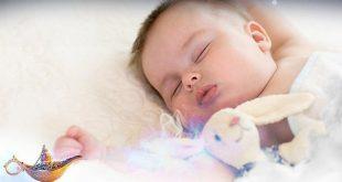 صورة رؤية البنت الجميلة في المنام , الطفله الجاذبه في الحلم