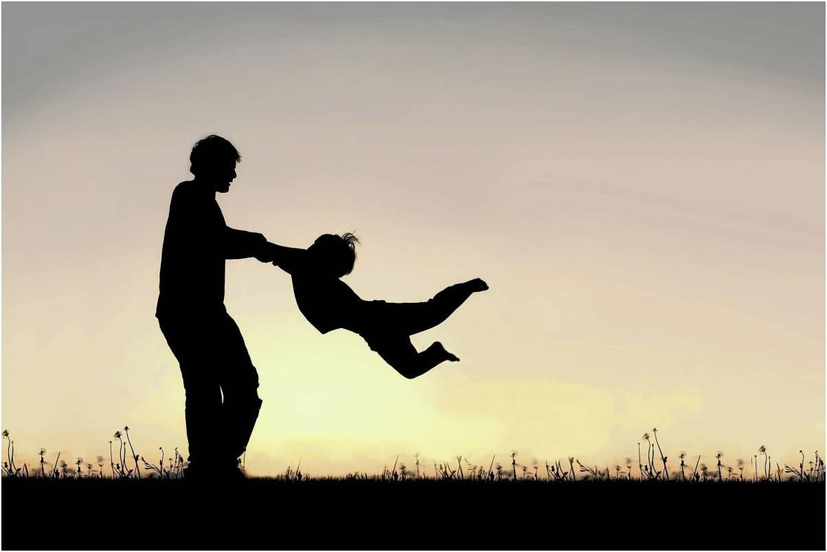صورة اجمل الصور عن حنان الاب , كلمات لابى تقشعر لها الابدان