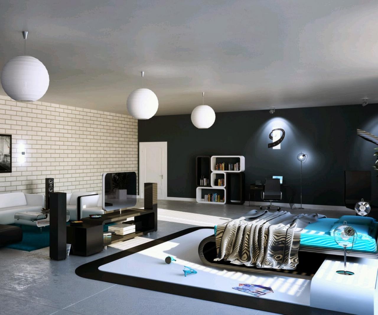 صورة افضل غرف النوم , احلى صور غرف جديدة للنوم