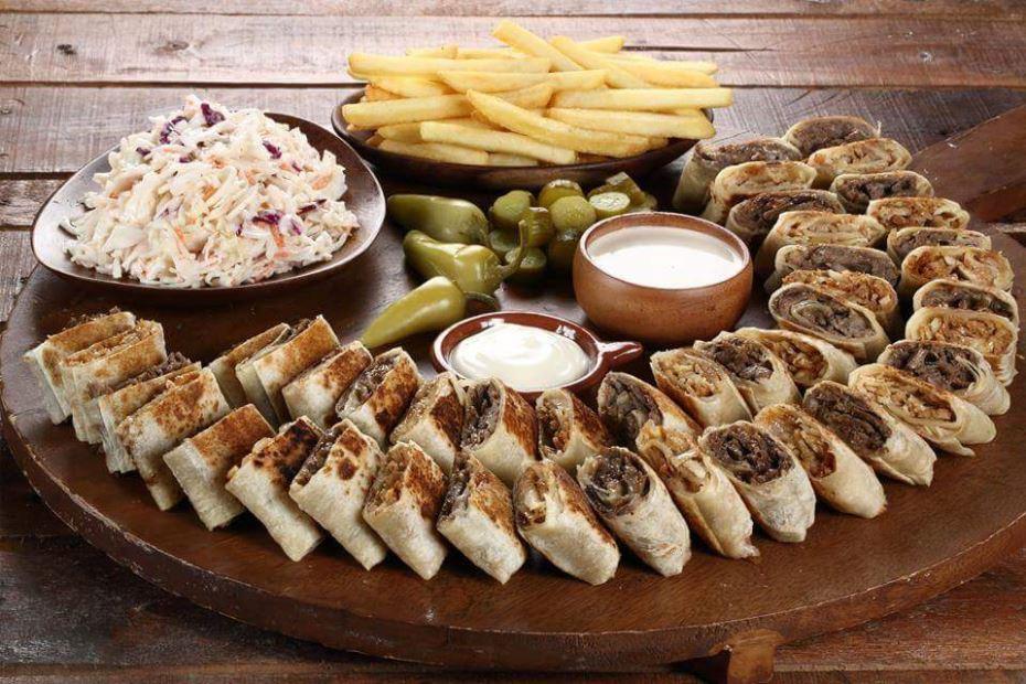 صورة اكلات دايت لسالي فؤاد , اكلات دايت 6334 3