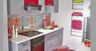 صورة الوان مطابخ جديدة , جددى مطبخك باجمل التصميمات والالوان