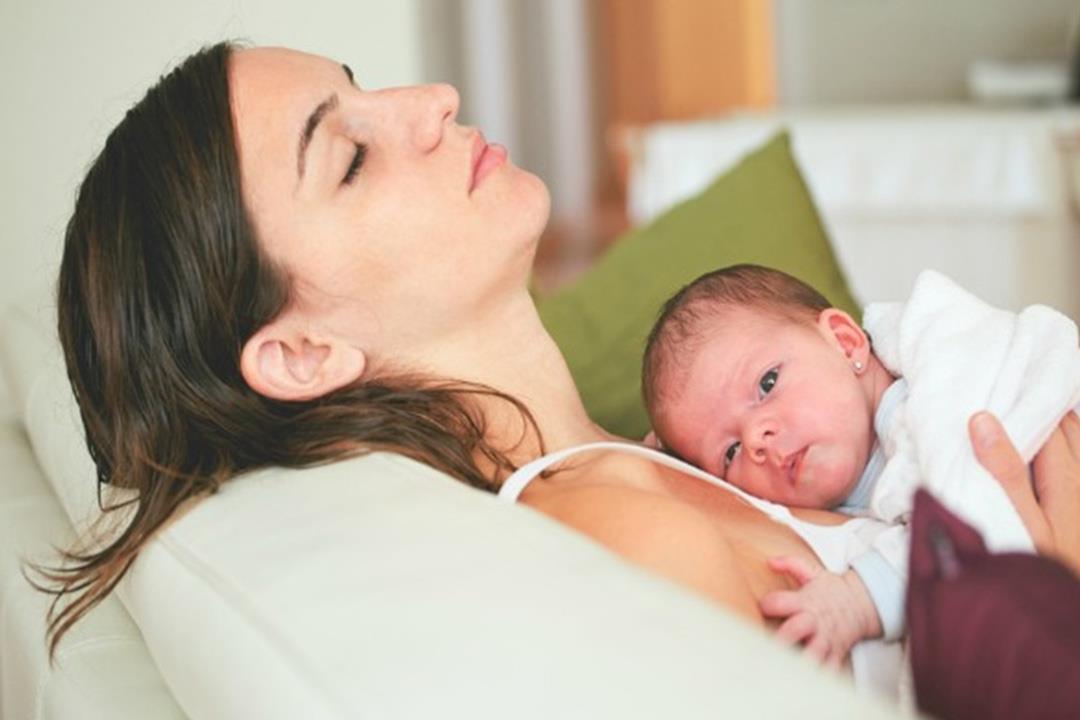 صورة الدورة بعد الولادة القيصرية , تشغل بال كل الواضعين جديد