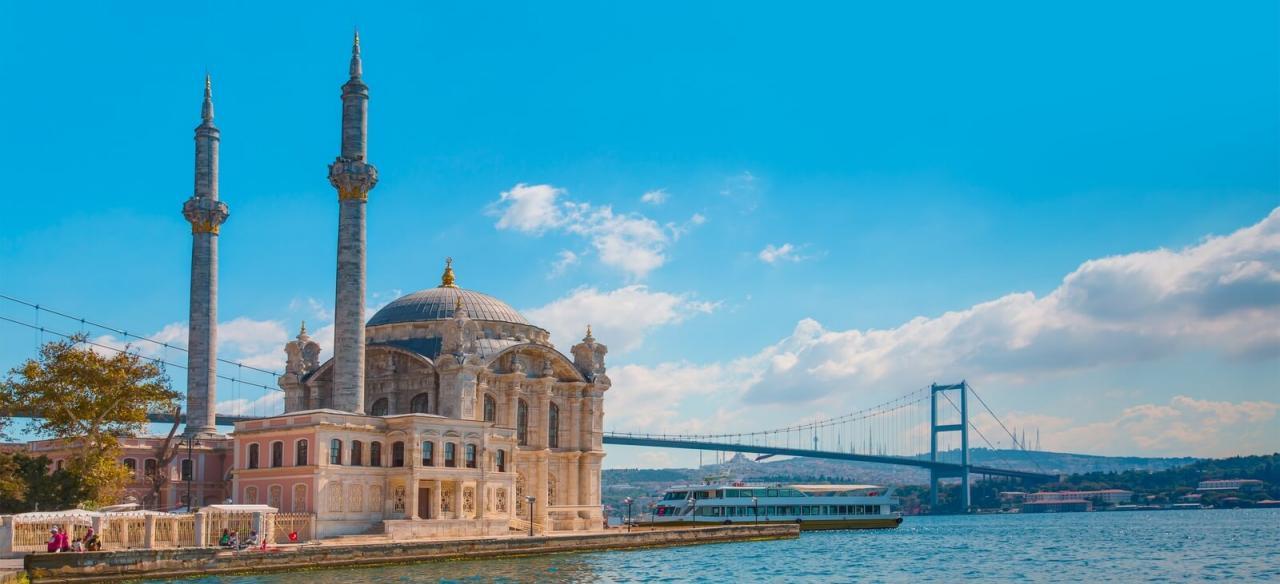 صورة افضل مكان للسكن في اسطنبول , السفر لتركيا والتمتع بجمال طبيعي خلاب