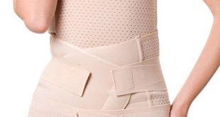 صورة حزام البطن للتنحيف , لمن تعاني من الكرش