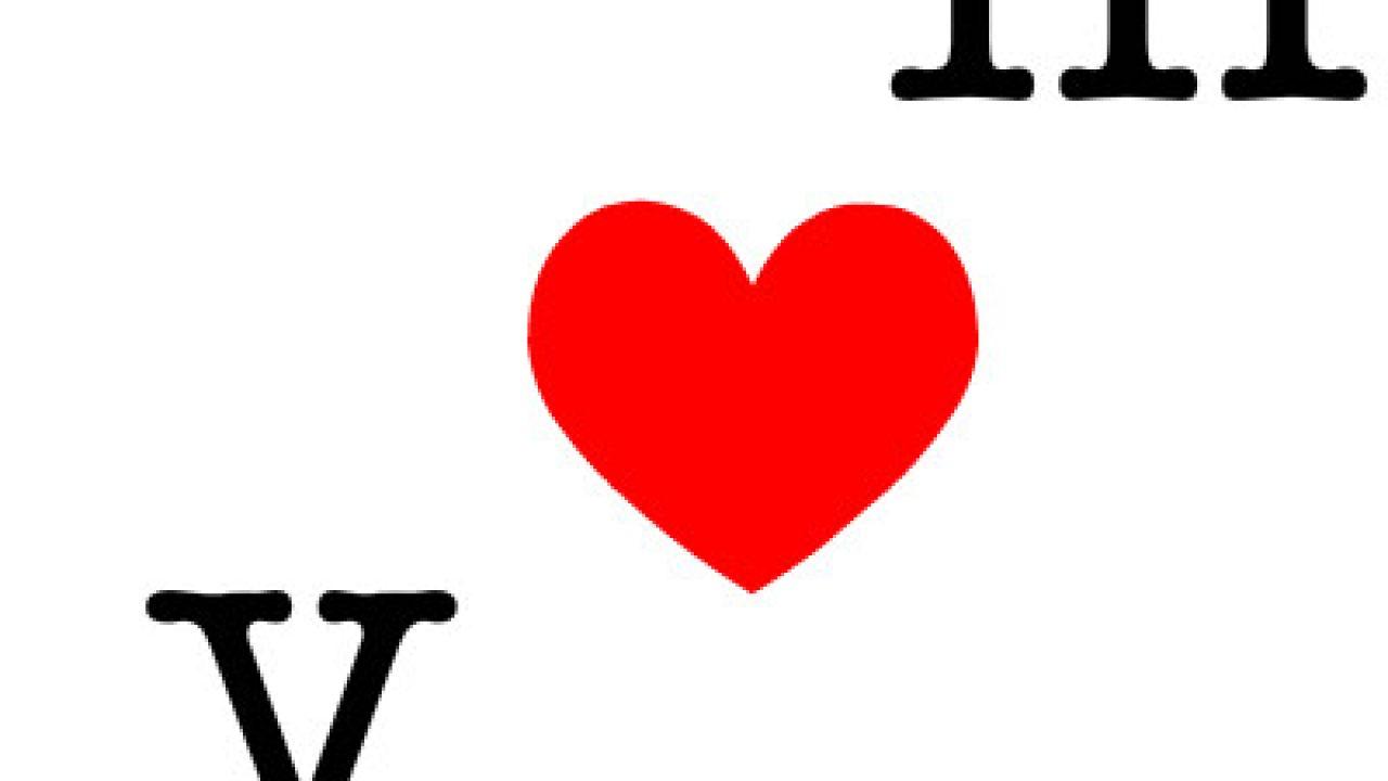 صورة حرف y على شكل قلب , جميعنا نقوم بعمله