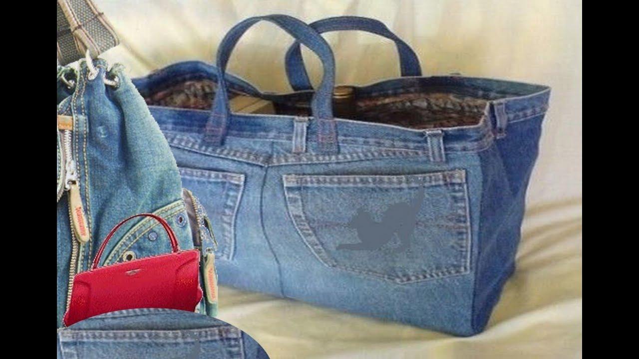 صورة كيف تصنع حقيبة , اصنعي حقيبتك بنفسك في المنزل