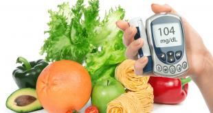 صورة حمية غذائية لمرضى السكري , وسيلة غذائية جديدة تساعدك علي تنظيم السكر