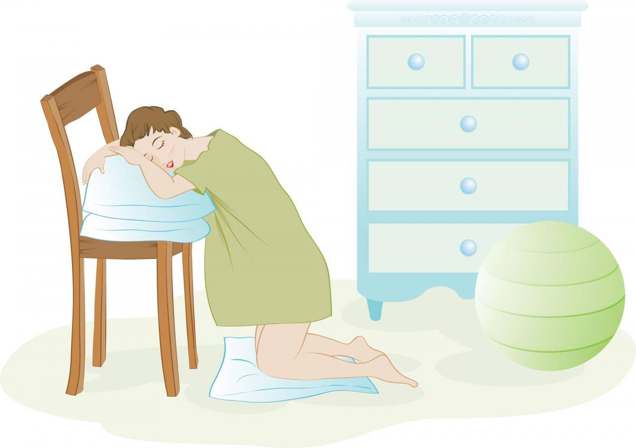 صورة متى يظهر الحمل في الدم بعد تلقيح البويضة , معلومة هامة لسيدة المتزوجة