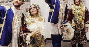 صورة بدلة عربية ليبية رجالية , البدلة الليبية الاصلية