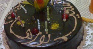 صورة تورته مكتوب عليها اسم نورهان , عيد ميلاد سعيد يا نورهان
