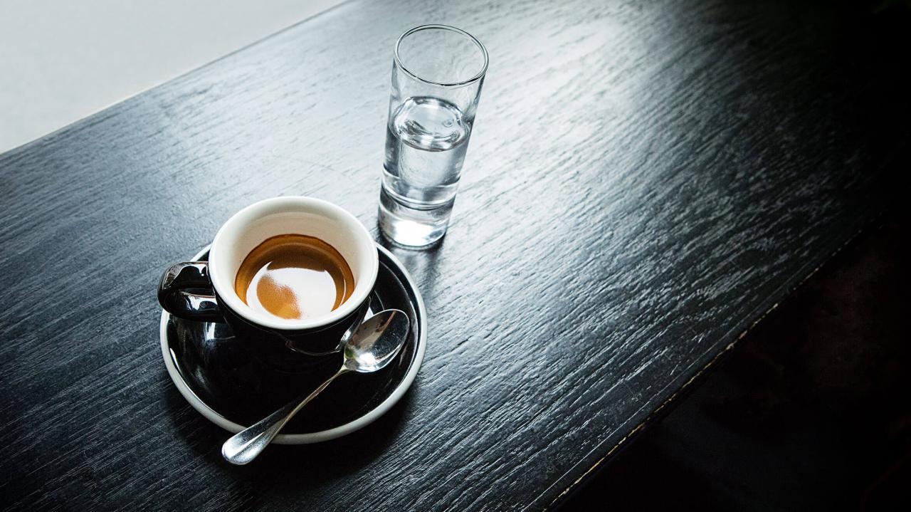 صورة تجربتي مع قهوة الشعير , جرب القهوة بطعم جديد